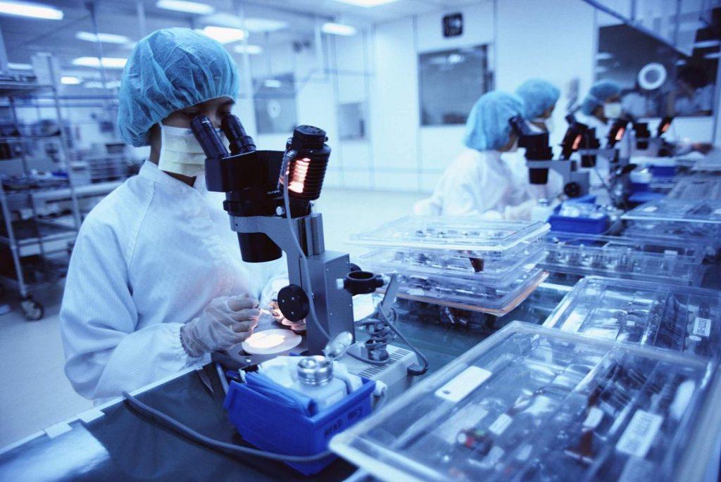 Медицинская техника: приборы и оборудование